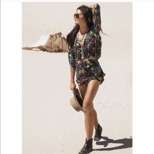 Spell& The Gypsy Collective• Gypsy Queen Romper